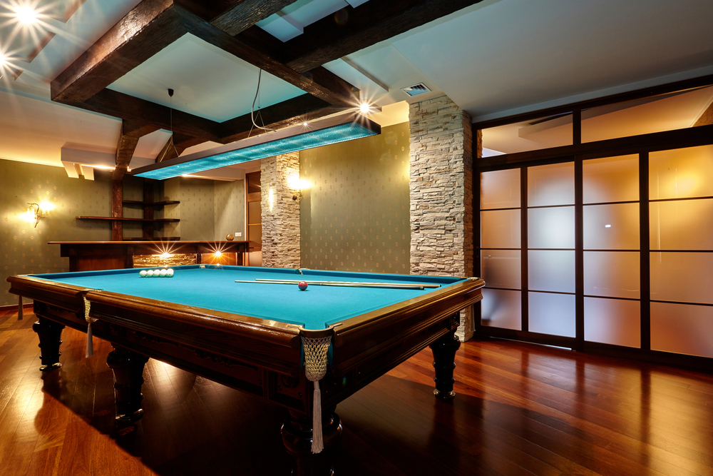 & Setting Up a Pool Table And Choosing The Right Supplier