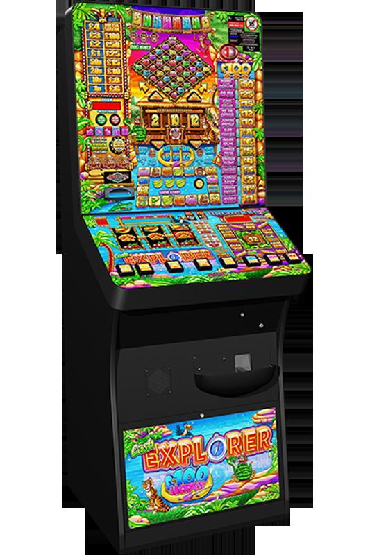 Safari Sam Online Spielautomaten