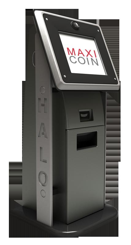machine halo tab