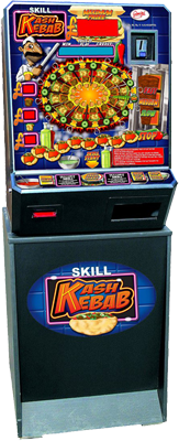 Skill Machine Hire